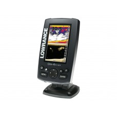 Lowrance Elite-4x HDI 83/200+455/800 кГц (000-11213-001)