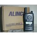 Alinco DJ-S45CQ 433,075-434,715 МГц, 0,5Вт