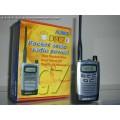 Alinco  DJ С-7E, Dual Band  144-145.995MHz/430-439.995MГц