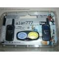 Alan Midland  777 PMR&LPD  446 и 433МГц.  (bllister)