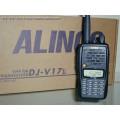Alinco DJ -V17 (VHF) 5Вт,   влаго/ пылезащищённая  радиостанция