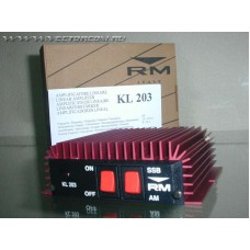 RM KL- 203 преобразователь мощности, AM/FM/SSB,