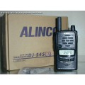 Alinco  DJ-S45 CQ LPD
