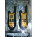 Motorola SX800 GMRS/FRS, влагонепроницаемая