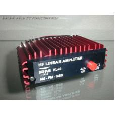 RM KL- 40  преобразователь мощности, AM/FM/SSB