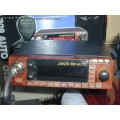 Joker TK-308 AUTO     CB27, 17Вт, AM/FM