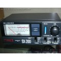 Vega SX-200   КСВ-метр , 1.8-160МГц, 0.5-400Вт