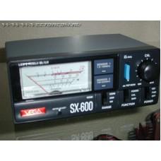 Vega SX-1000 КСВ-метр ,1.8-160 и 430-1300МГц, 0.5-400Вт