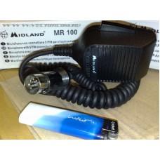 MR 100 ALAN Midland
