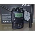 YAESU VX - 8R , LB/VHF/UHF