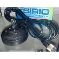 MAG H12 S  Srio магнитное основание  92мм под