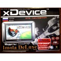 xDevice microMAP-Imola DeLuxe (BT DUN)