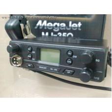 Megajet MJ 350