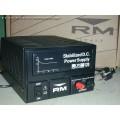 RM LPS-120 Блок питания, трансформаторный 13,8В, 14-20 А