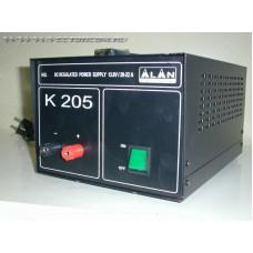 К-205   Блок питания 20А