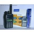 Motorola GP388 VHF/UHF