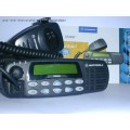 Motorola GM-360 VHF/UHF/LB