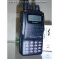 Yaesu FT-60, VHF/UHF