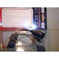 ТА 1001 РТТ – гарнитура с  кнопкой РТТ+микрофон