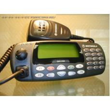 Motorola GM-380 VHF/UHF