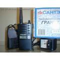 Гранит Р33П-1 носимая радиостанция ,  146-174МГц