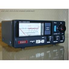 ROGER RSM 400  140-525 МГц, 200 – 400Вт