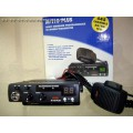 INTEK  M-110 PLUS FM, 445каналов, 10Вт,